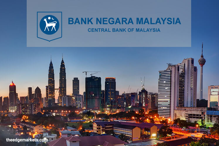 Malaysia's 2017 GDP growth seen at 4.3% to 4.8%