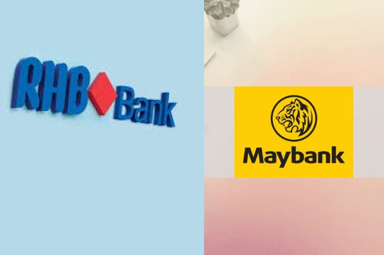 Maybank has lent US$350m and RHB Bank US$100m to Genting HK which has temporarily suspended payments to creditors