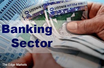 Public Bank, Hong Leong Financial up after Bank Negara's SRR cut announcement