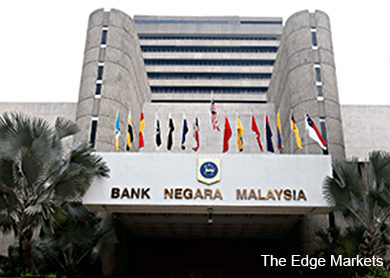 Bank Negara maintains OPR at 3.25%, expects moderate economic growth in 2Q2015