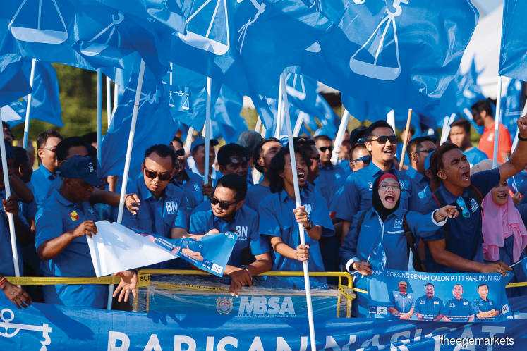 Remaking Malaysia: What now for Barisan Nasional?