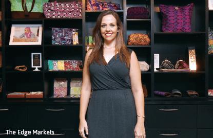 #edGY: The Batik Boutique paints its vision of social enterprise