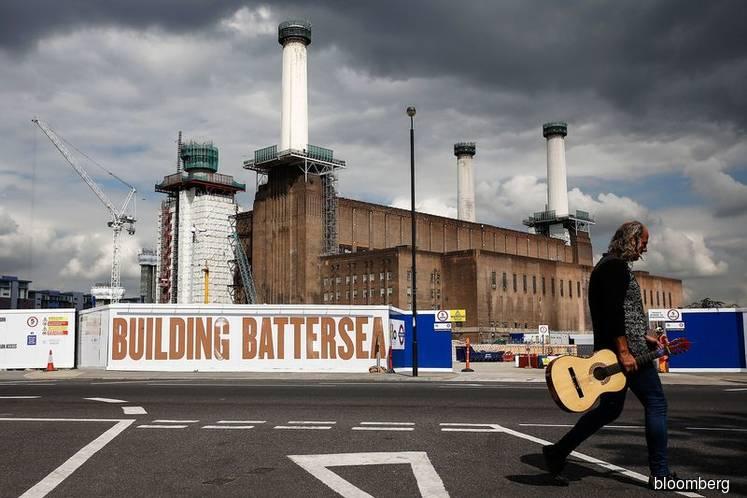 国投:购Battersea Power Station物业 巩固伦敦项目的策略拥有权