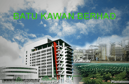 Batu Kawan 3Q net profit up 19.1%