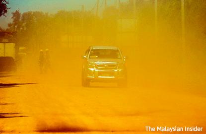 Three-month halt in bauxite mining to control pollution