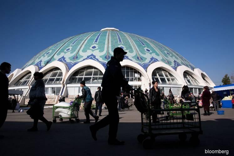 Green bond market embraced by Soviet Republic new to debt sales