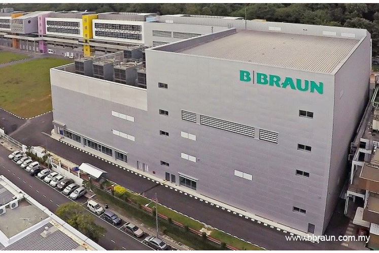 B. Braun expands global test centre for medical devices in Penang