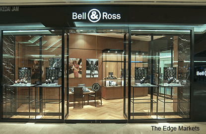 A new space for Bell & Ross