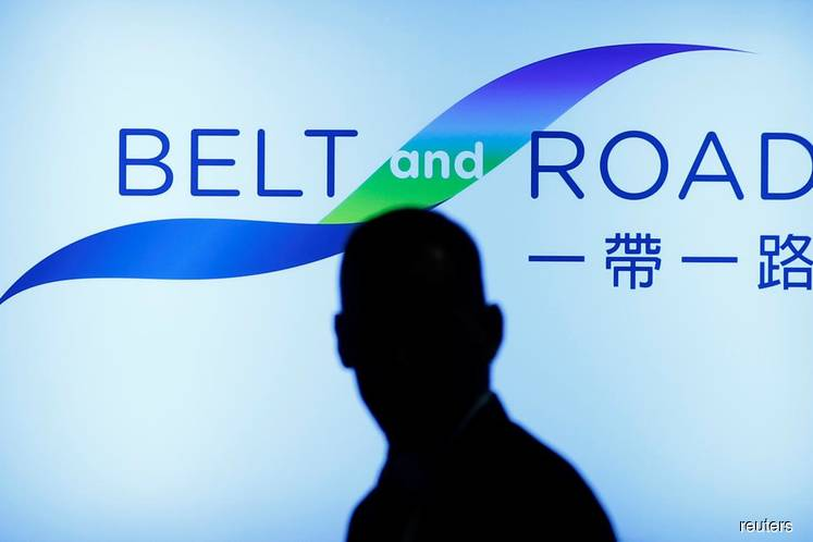 'Belt & Road' will help world; China, not so much: Tyler Cowen