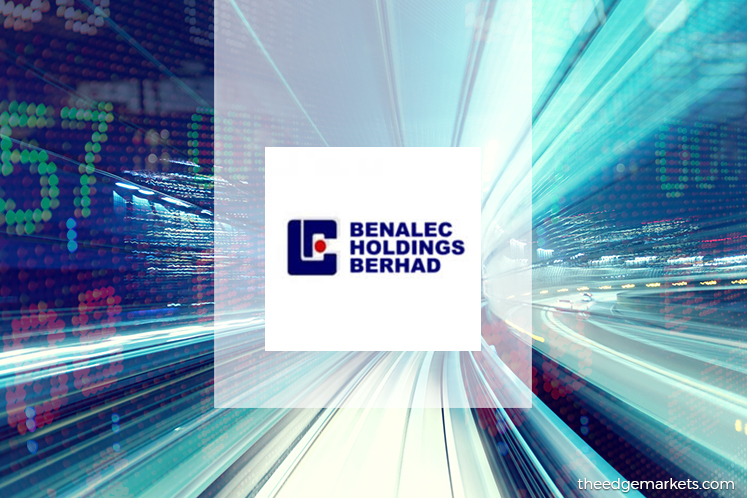 Stock With Momentum: Benalec Holdings