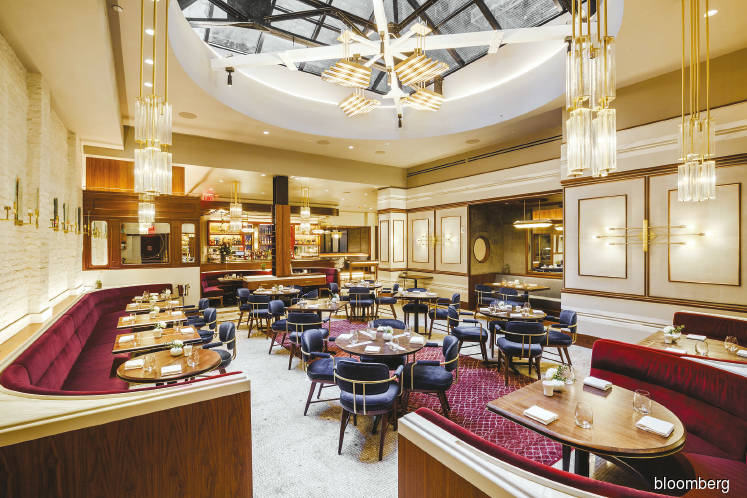 Places Bezos can eat at near his new US$80m home
