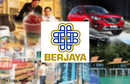 Berjaya-related stocks see substantial stake traded off market