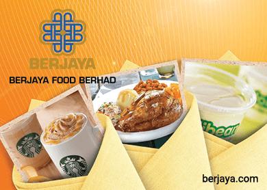 Berjaya Food 4Q net profit up 21.5%, pays 2 sen dividend