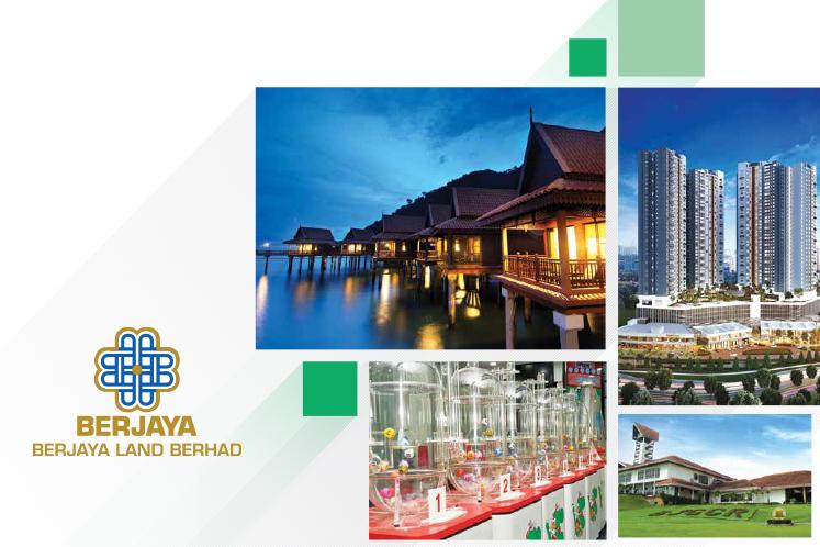 Berjaya Tioman Resort to shut down from June 15 to be redeveloped