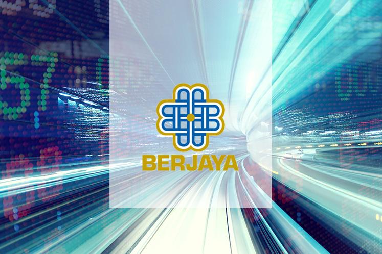 Stock With Momentum: Berjaya Assets