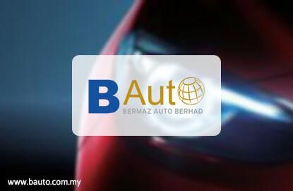 成功汽车第三季净利挫38.9% 归因于销售减少