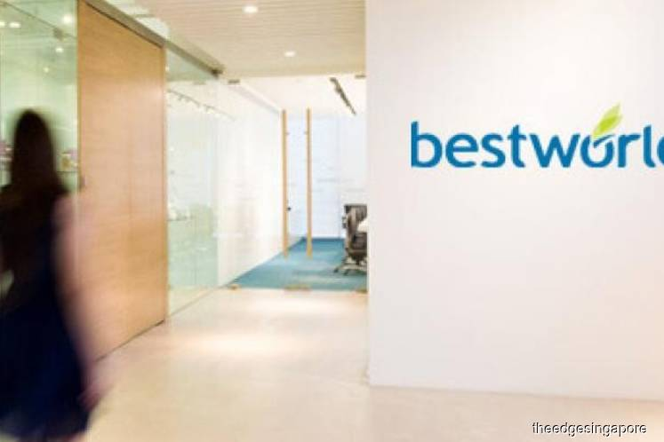 Best World shares slide over 20% after weekend announcement of independent review