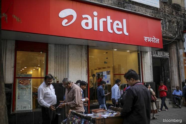 Amazon in talks to buy US$2 billion stake in Indian telco Bharti Airtel — sources
