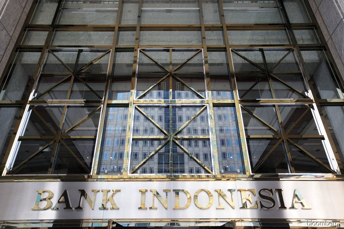 Indonesia central bank seen holding rates steady amid Covid-19 curbs, Fed tapering talk