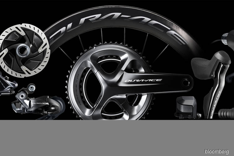 Bike travel boosted by virus adds US$5.6 bil to Shimano stock