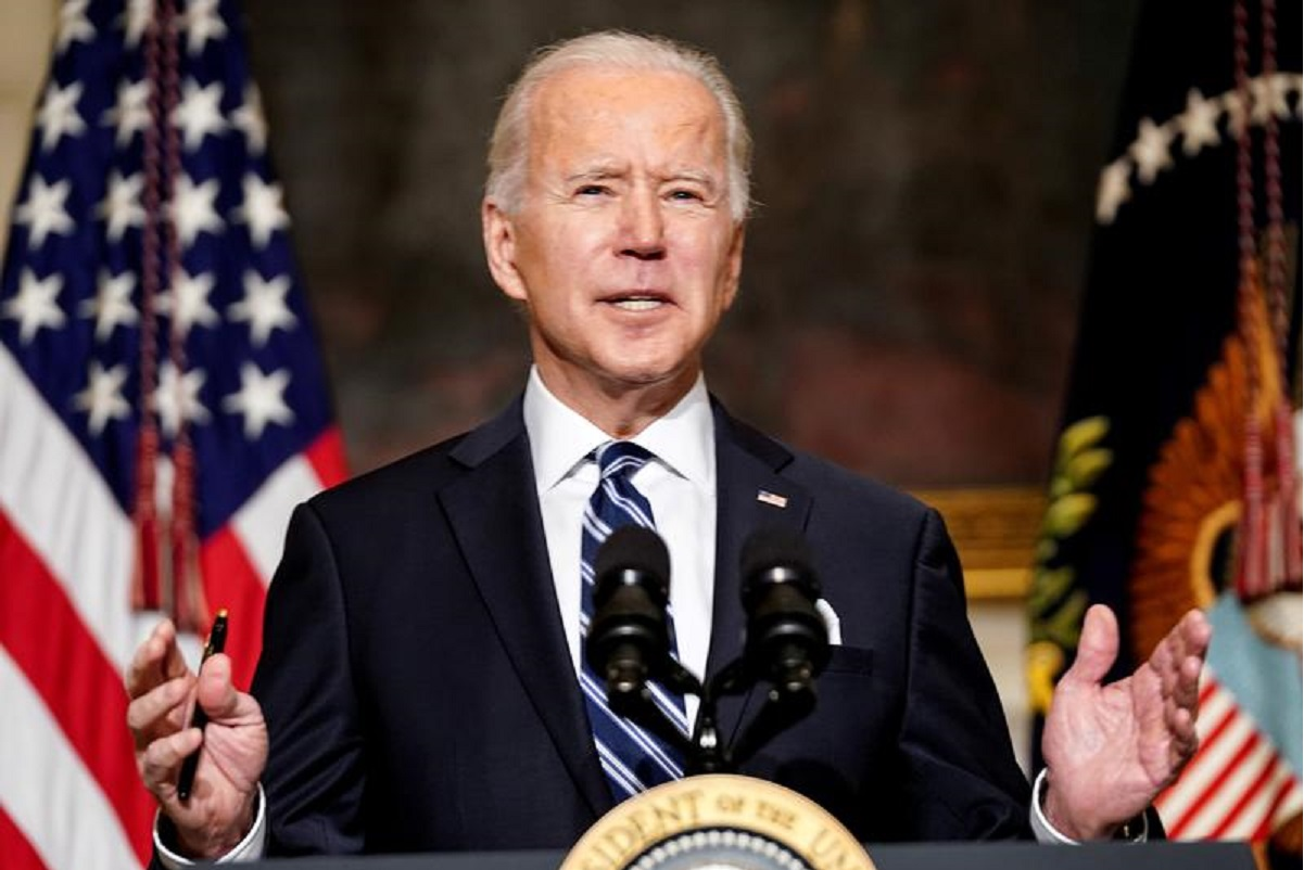 Seven takeaways from Biden's budget proposal: defence, immigration, climate