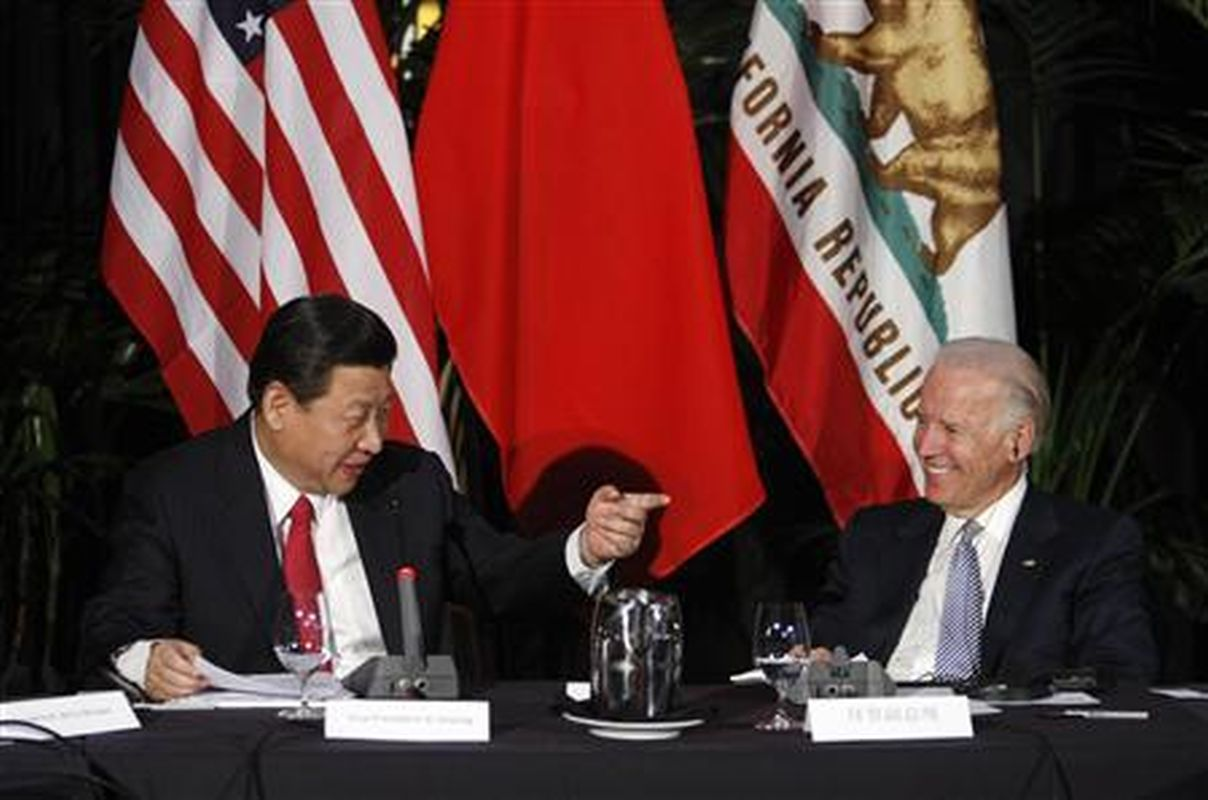 White House says ongoing discussion with China on Biden, Xi engagement