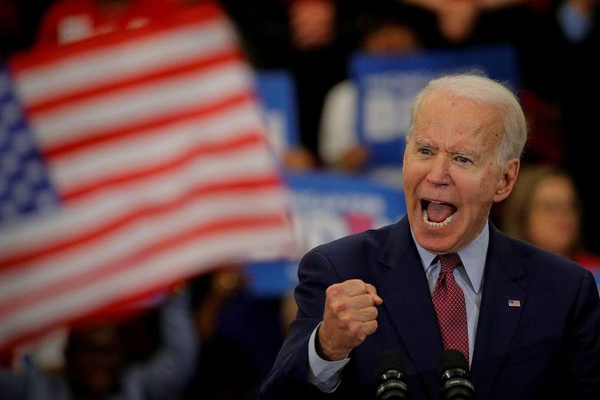 Biden's plea for unity tested as White House girds for fights