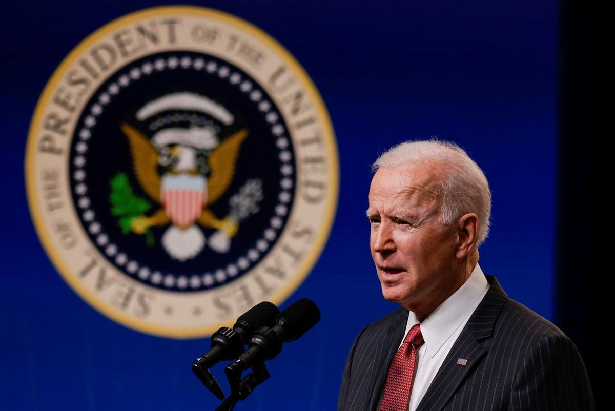 US President Biden says he's confident he can meet Russia's Putin soon