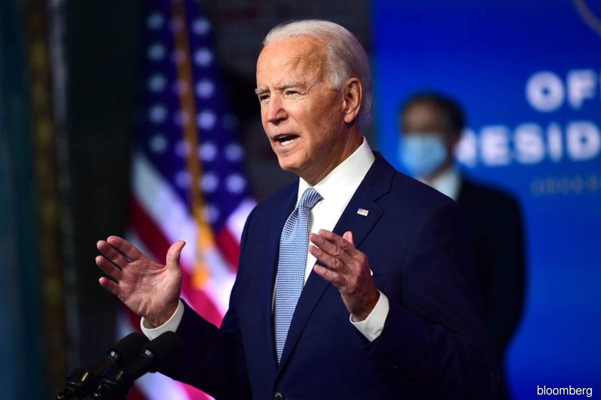 Trump gives Biden access to daily intelligence briefings