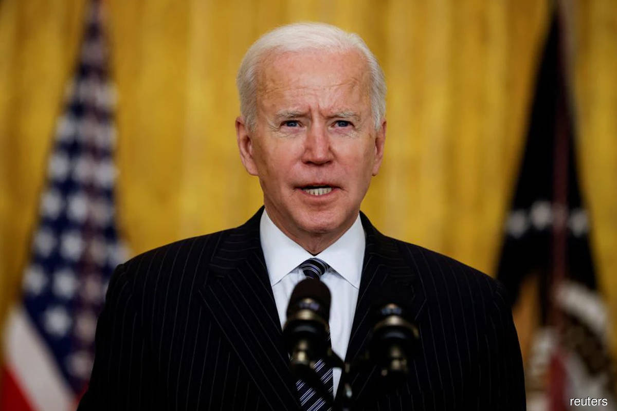 Majority of Americans disapprove of Biden's performance after Afghan pullout