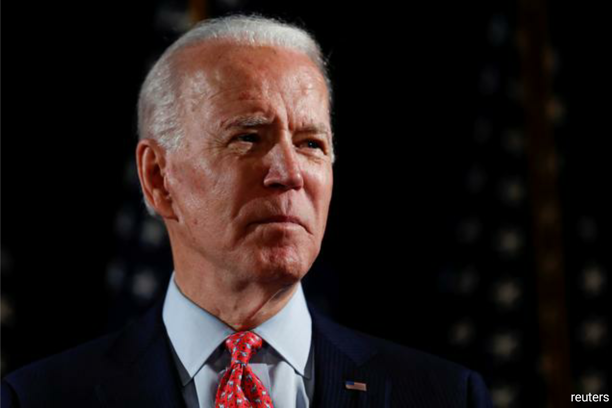 """A crisis of deep human suffering is in plain sight, and there's no time to waste,"" Biden said in prime-time remarks from Delaware. ""We have to act and we have to act now."""