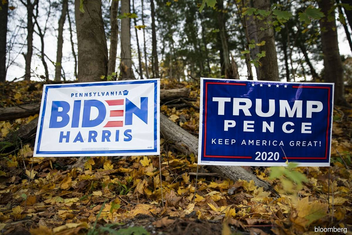 US presidential election may not yield instant results and that is fine