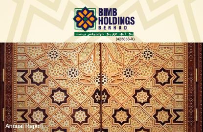 BIMB Holdings posts flat growth in 2Q net profit