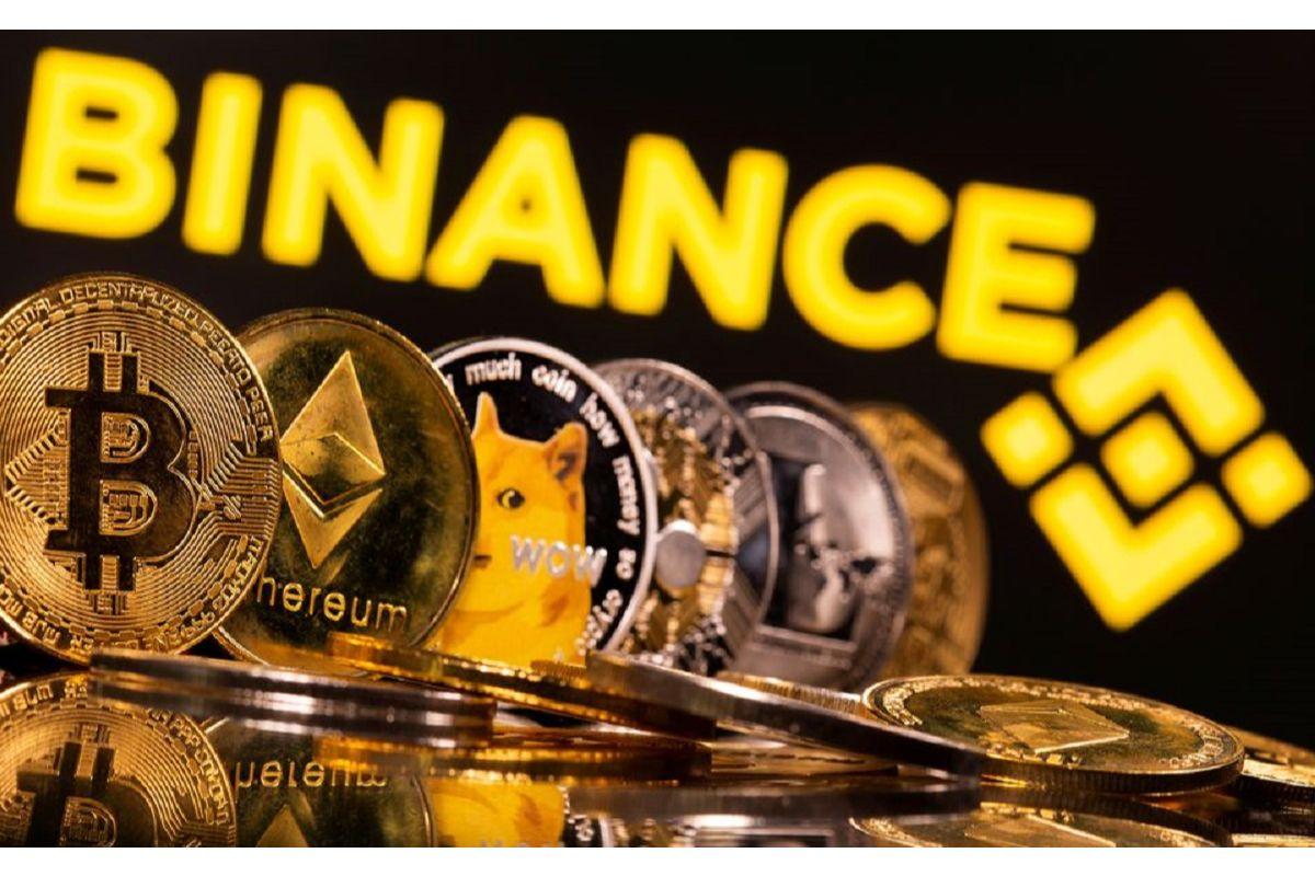 Crypto exchange Binance to wind down derivatives in Europe