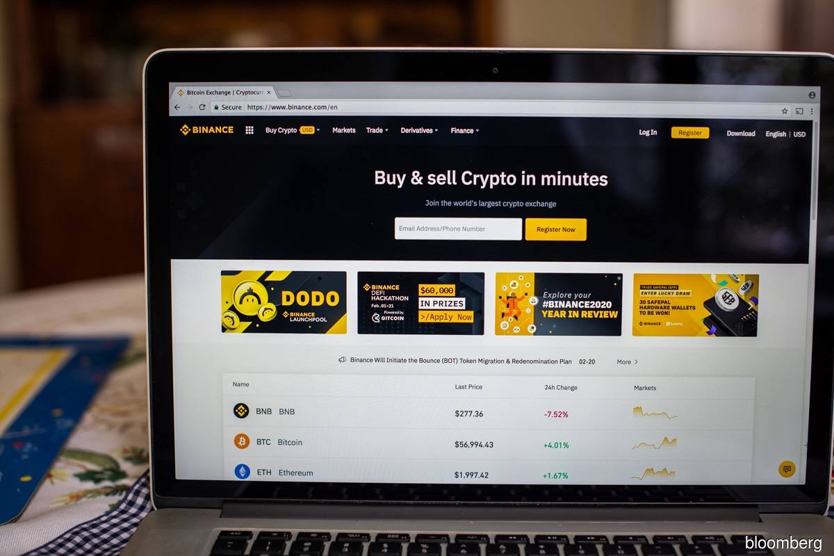 India investigates Binance unit for crypto transactions violating forex rules