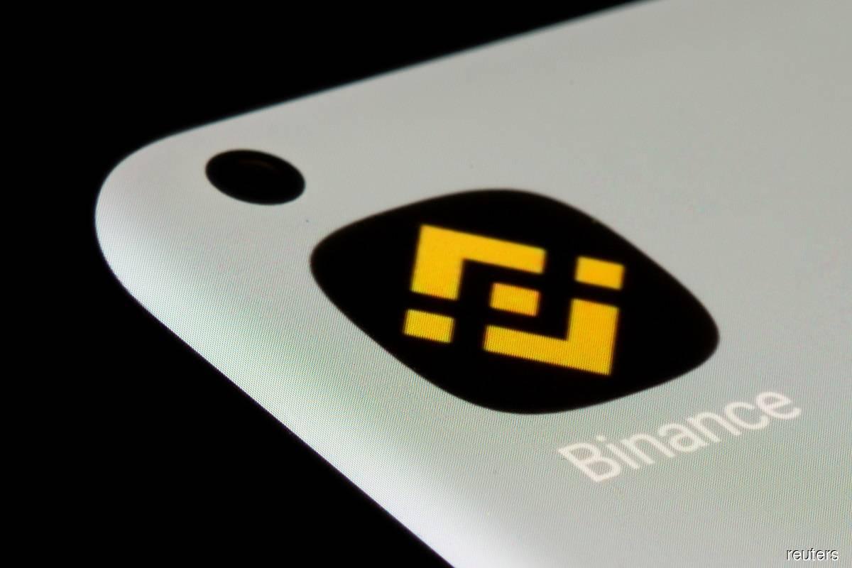 Binance stops selling 'stock tokens' after regulatory scrutiny