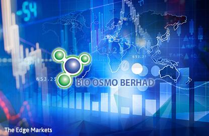 Stock With Momentum: Bio Osmo