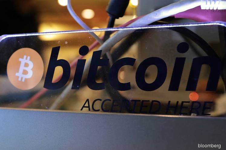 U.S., South Korea bust giant child porn site by following a bitcoin trail