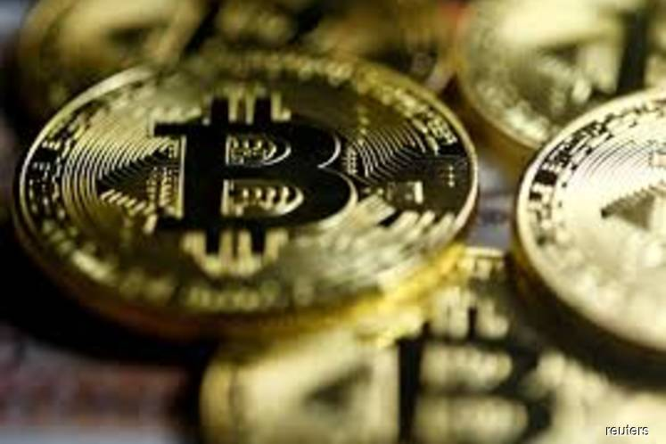 Bitcoin sinks abruptly after seven weeks of recovery