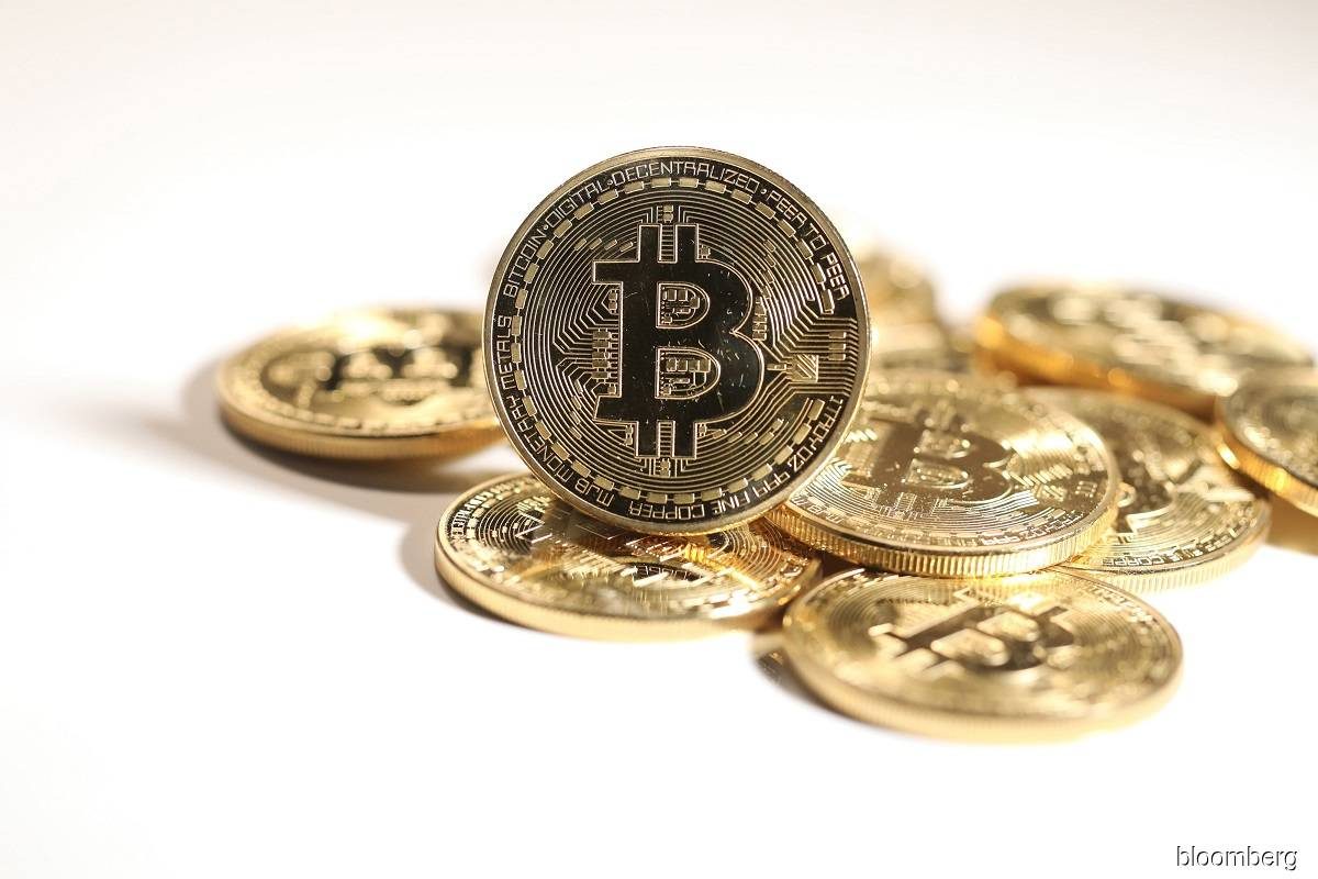 Americans pocketed US$4 billion in Bitcoin profits last year