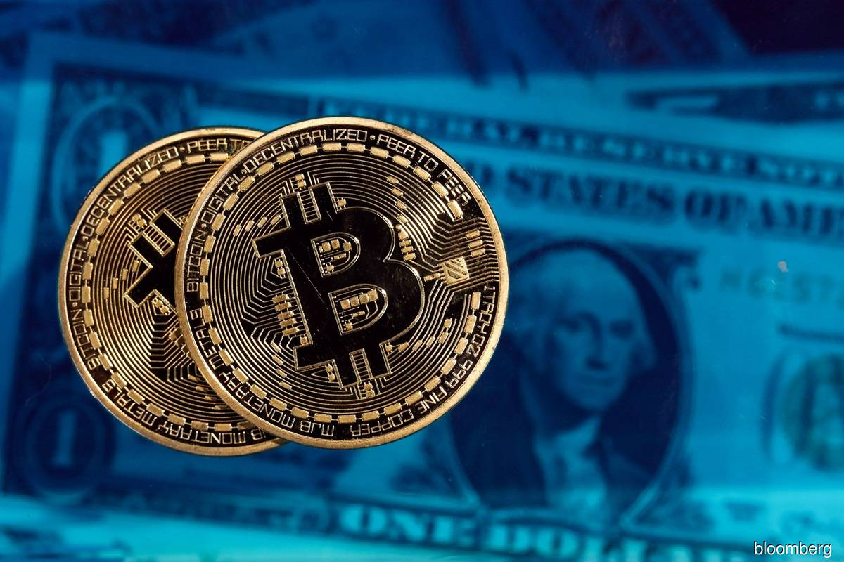 Bitcoin steadies after foray past US$40,000 on Amazon speculation