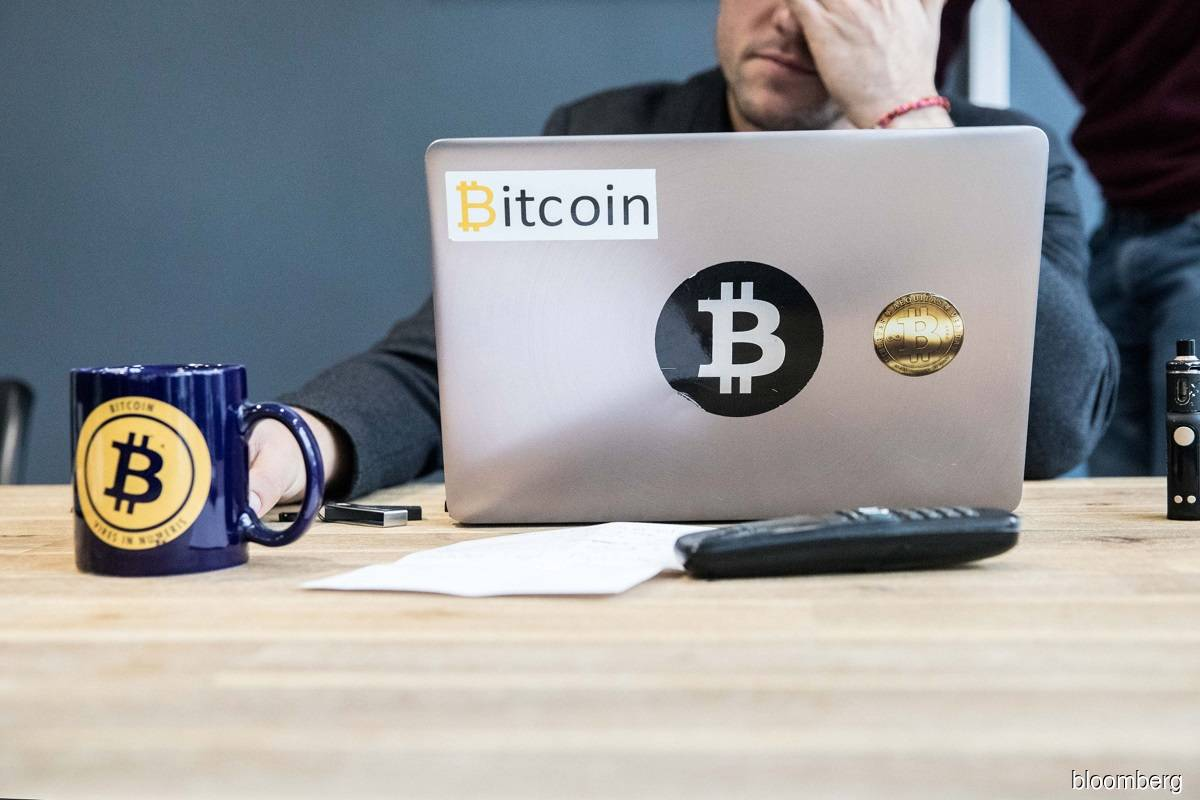 Crypto investors fume as world's biggest platforms are disrupted