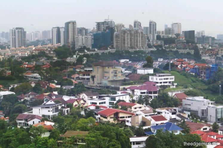 Cover Story: Taman Bukit Pantai values to hold firm