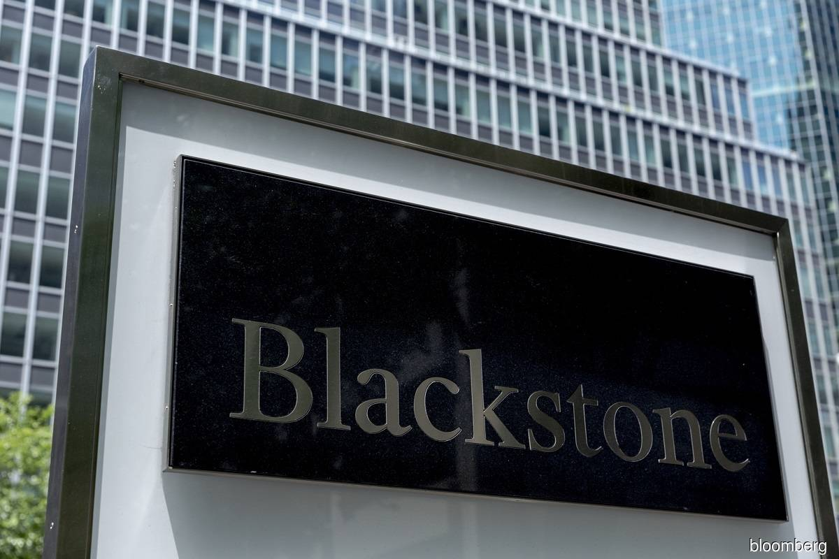 Blackstone buys US$7.5 billion credit manager for quant prowess