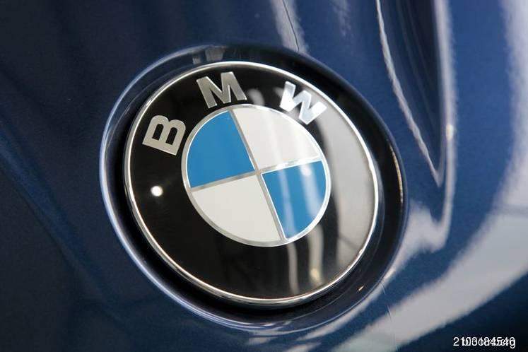 BMW Malaysia deliveries grow 15% y-o-y in 1Q