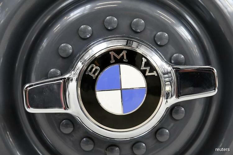 BMW said on Monday that group sales dropped by 20.6% to 477,111 vehicles in the first quarter as the outbreak of coronavirus took its toll and many retail outlets temporarily closed. (Photo by Reuters)