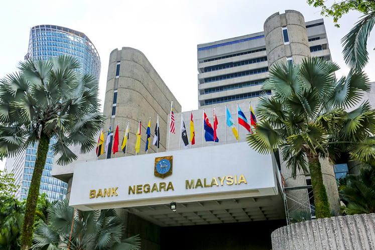 Net financing grew 4.7% in 1Q, supported by higher outstanding loans — BNM