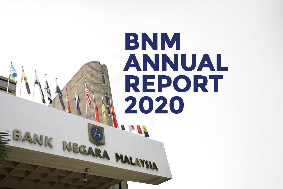 BNM Annual Report 2020