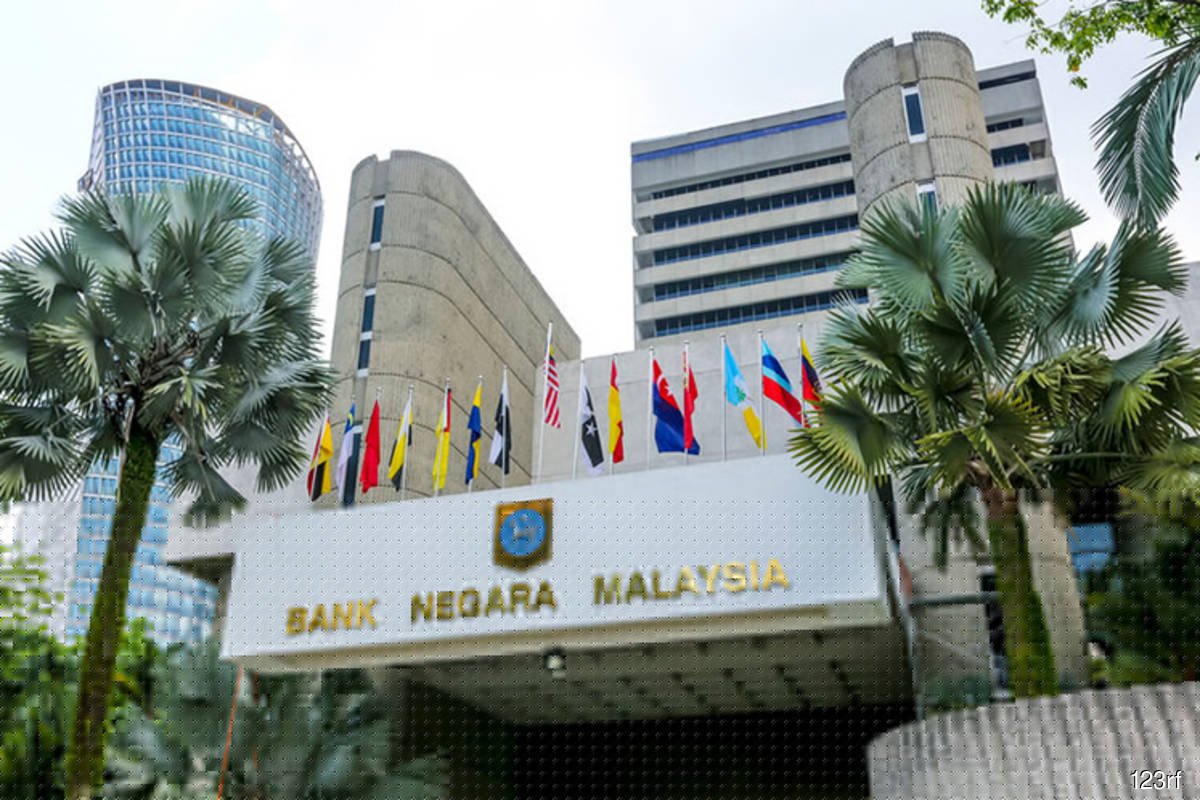 BNM says banks' solvency over the next 12-18 months will depend on these factors