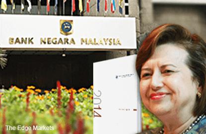 Zeti: Malaysia on track to achieve economic growth of 4% to 4.5%